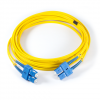 FBR-SM-SC-SC-1M SC-SC (SM) SINGLE MODE FIBER PATCH KABLO - 1 METRE