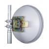 DL-ANT-HP5529N DELTALINK ANT-HP5529N - DUAL POLARITY HIGH PERFORMANCE - DISH - 4.8-6.1 GHZ -29 dBi