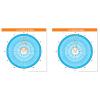 DL-ANT-HP5532N DELTALINK ANT-HP5532N - DUAL POLARITY HIGH PERFORMANCE - DISH - 4.8-6.1 GHZ -32 dBi
