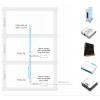 PL7400 PWR-LINE RouterBoard Network Line Terminasyonu