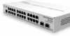 CRS326-24G-2SIN CRS326-24G-2S+IN Cloud Router Switch 24xGigabit 2xSFP+ Level 5 Switch