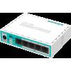 RB750r2 Mikrotik RB750r2 Hex Lite, 5 Port Lan , L4, Router / Firewall / Hotspot