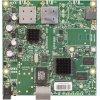 RB911G-5HPacD Mikrotik RB911G-5HPacD 1xGigabit LAN, 5Ghz 802.11a/c 2x2 Wifi, 2xMMCX Conn, L3