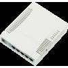 RB951G-2HnD Mikrotik RB951G-2HnD, 5x Gbit LAN, L4 , 2.4 Ghz Ap / Router / Firewall / Hotspot