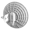 RBDynaDishG-5HacD Mikrotik DynaDish 5 ,25dBi 5GHz 8 Derece 2x2 Mimo Anten, 802.11ac PTP, L3
