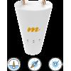 Mimosa-C5C MIMOSA 5GHz C5c 2x2 MU-MIMO PTP Radio / Client