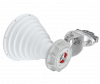 HG3-TP-S90 RF Elements Horn TwistPort 90