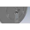 RD-5G34 Ubiquiti RocketDish 5 Ghz - 34 dBi - Dish Anten