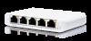 USW-Flex-Mini Unifi Compact Switch Gigabit Swich 5 Port Gigabit