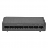 WINET-SW-FE8-6R-2P WINET REVERSE POE SWITCH 6 PORT POE-IN - 2 PORT POE OUT