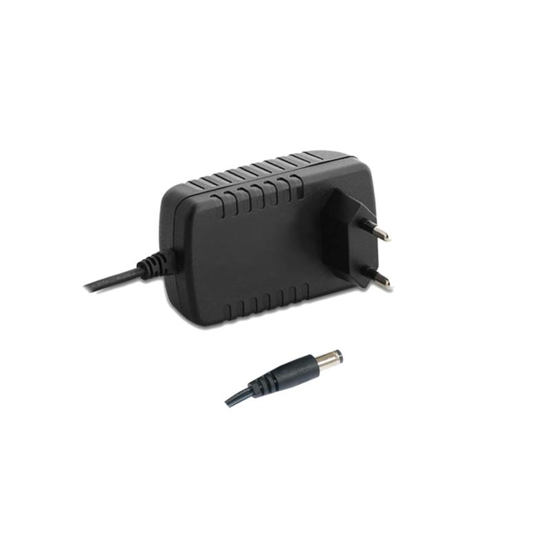24POW-OEM Mikrotik İçin 24 Volt 1 Amper SXT Serisi Adaptör ( OEM )
