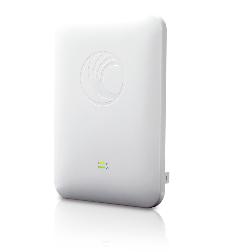PL-501S000A-EU Cambium E501S Outdoor 2x2 Integrated Gigabit 11ac access point Injector