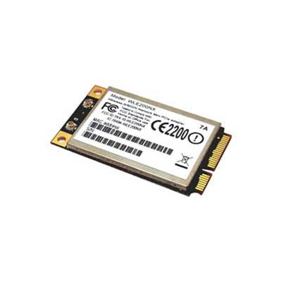 WLE200NX Compex WLE200NX mini PCIe wireless network adapter 802.11/a/b/g/n