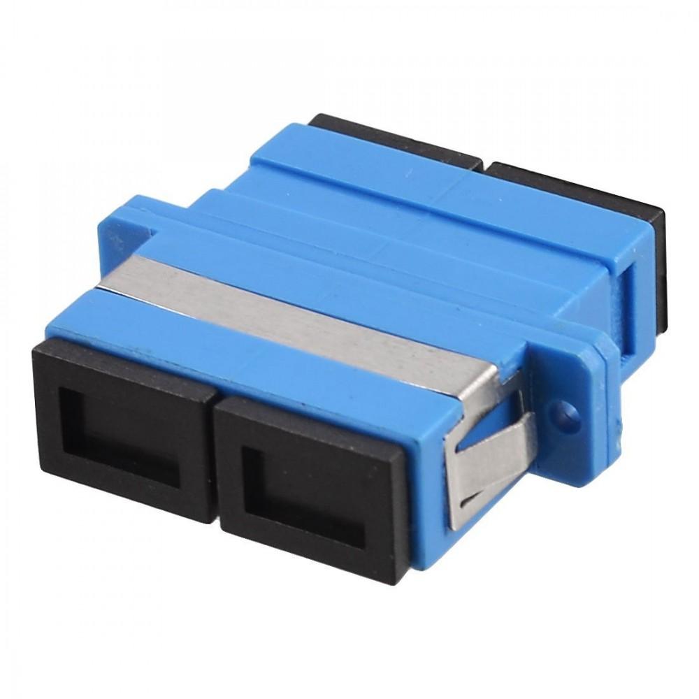 SC-SC-DUBLEX-COUPLER SC-SC Dublex Coupler Fiber Ek Aparatı