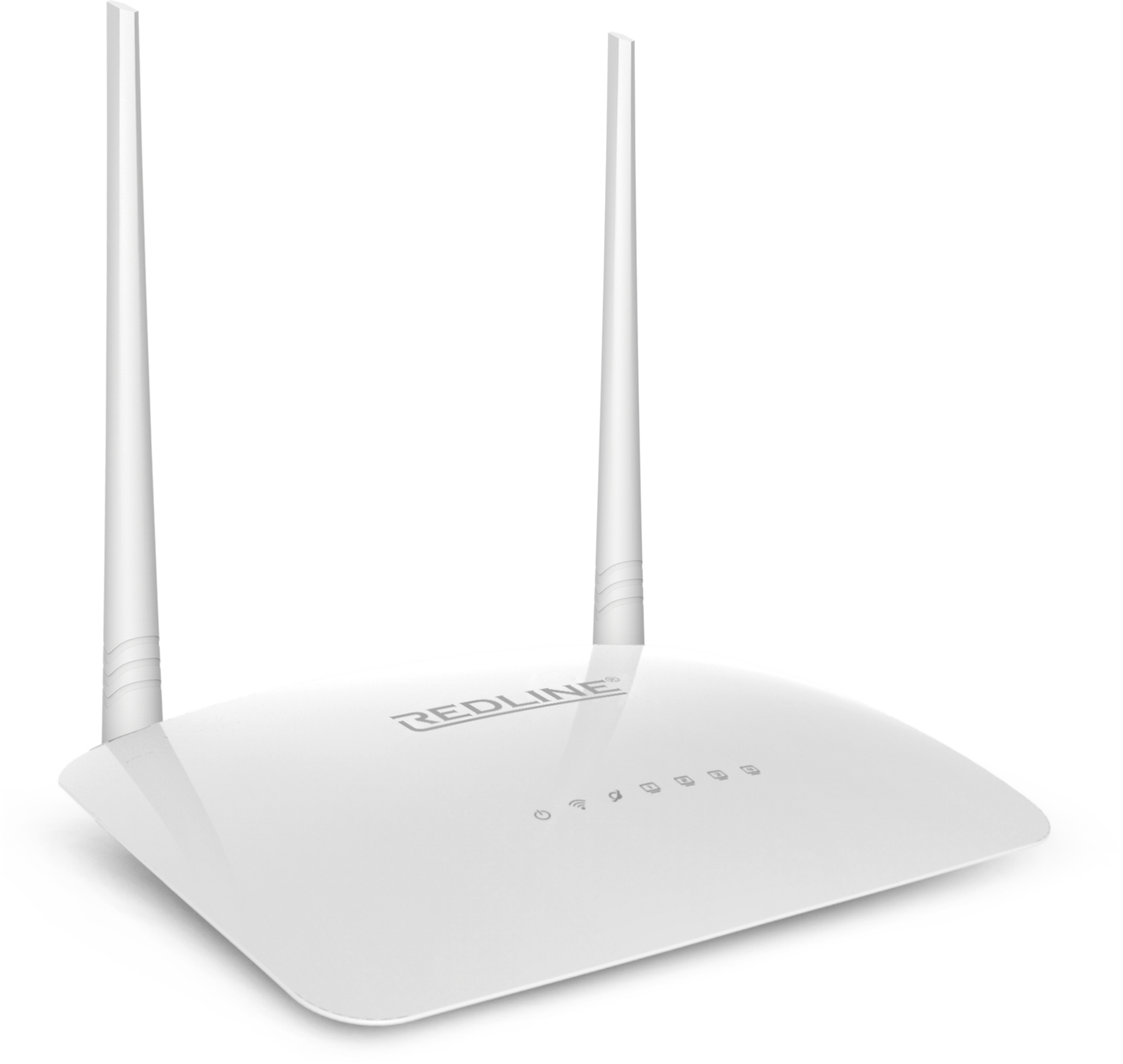 RL-WR1220 REDLINE RL-WR1220 Kablosuz-N WPS + WISP+WDS 300 Mbps Repeater+Access Point+Bridge Kablosuz Router