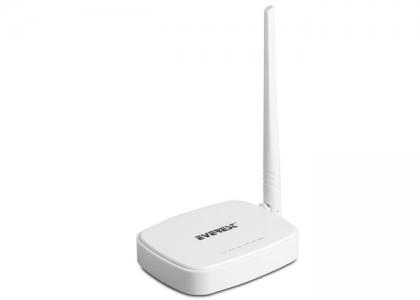 EVEREST-EWN-155 Everest EWN-155 Repeater+Access Point+Bridge 150Mbps Kablosuz Home Router