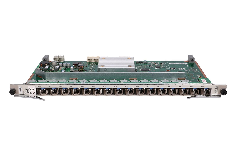 HW-H805GPFD Huawei H805GPFD | GPON | 16x GPON, 2.5G SFP C+