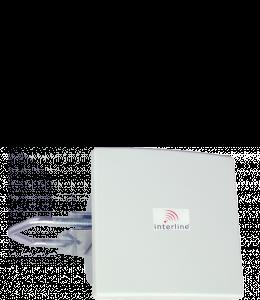 IP-G14-F5258-HV PANEL 14dBi / 5.2-5.8GHz IP-G14-F5258-HV