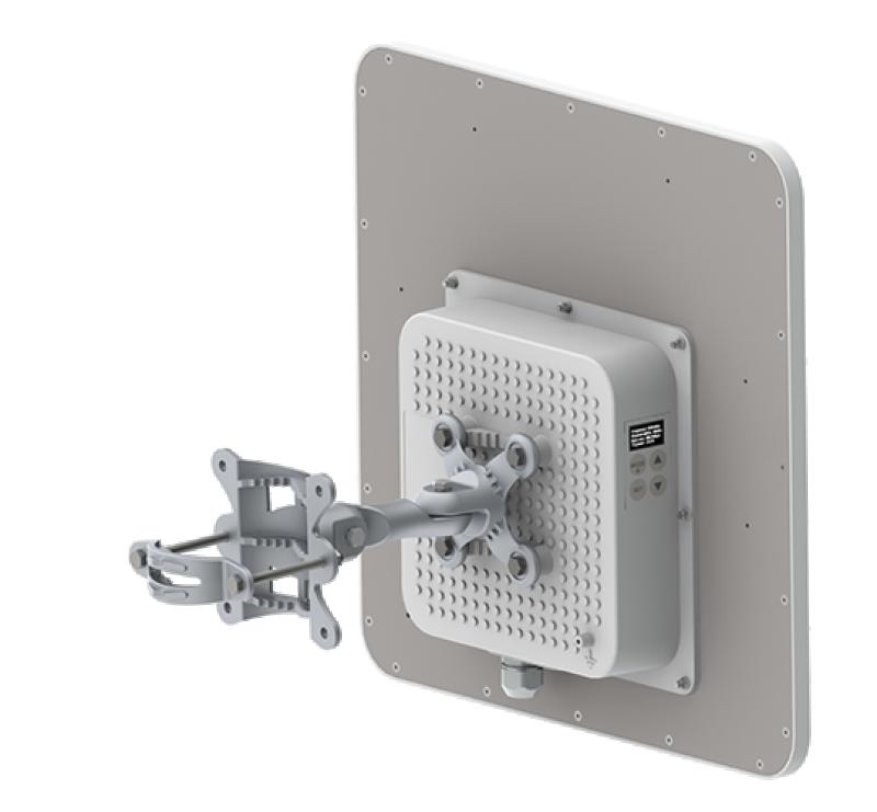 LW-LIGOPTP-5-23-PRO Ligowave 5-23 PRO 5 GHZ MiMo Wireless Bridge, 2 Eth - 23Dbi Anten 2X2