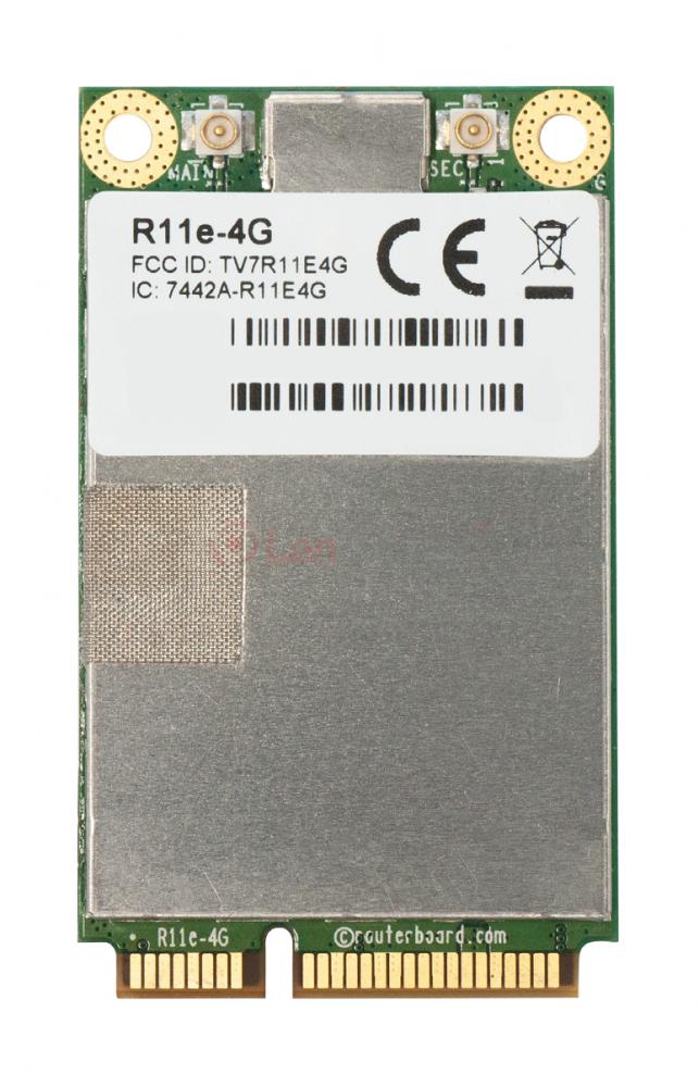 R11e-4G Mikrotik R11e-4G