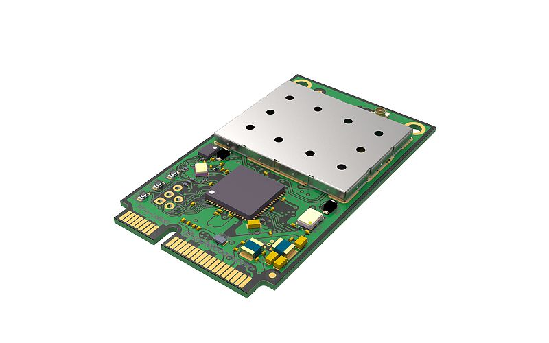 R11e-LoRa9 LoRa miniPCI-e card for 902-928 MHz frequency