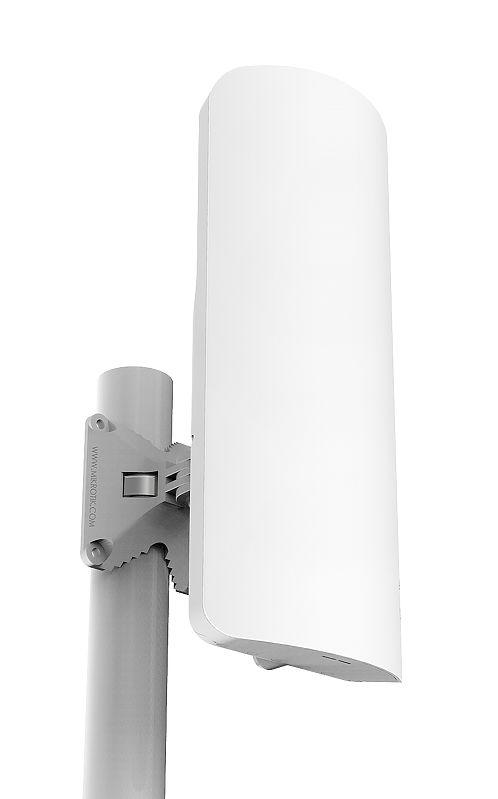 RB911G-2HPnD-12S Mikrotik RB921GS-2HPnD-12S MANTBOX 12S 2.4 Ghz, 12dBi 120 ANTEN, 802.11 a/b/g/n 2x2 Mimo PTP/PTMP L4