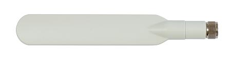 ACOMNIRPSMA Mikrotik ACOMNIRPSMA 2.4Ghz 5dBi Omni Dipole Anten RPSMA Konnektör