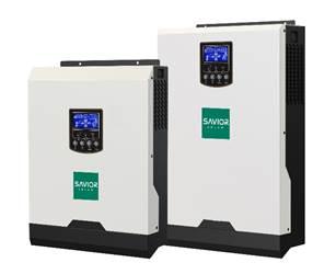 SL-SSVP3K Savior Solar 3KVA 3000W 24V Solar Inverter SSVP3K