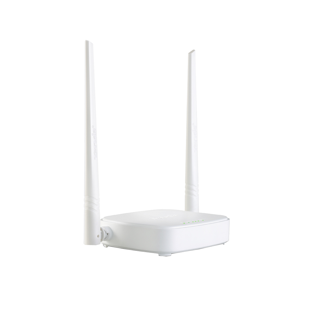 TENDA-N301 TENDA N301 - 300Mbit - 2 Anten X 5dbi Anten - 1 WAN -3 LAN