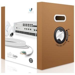 UC-C6-CMR Ubiquiti Unifi Cable CAT6 ,10g ,23AWG CMR