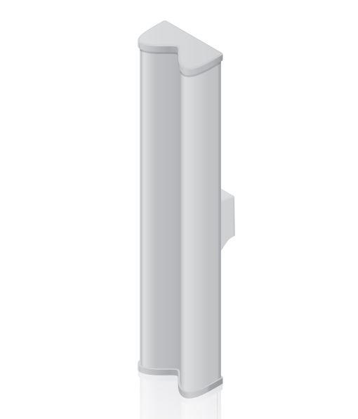 AM-2G15-120 Ubiquiti 2.4 Ghz Airmax 15dBi 120 Derece Sektörel Anten