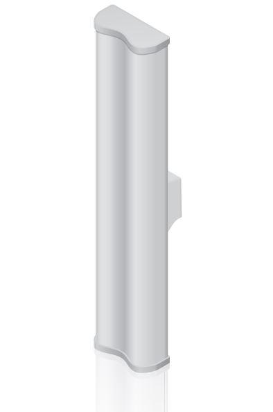 AM-2G16-90 Ubiquiti 2.4 Ghz Airmax 16dBi 90 Derece Sektörel Anten