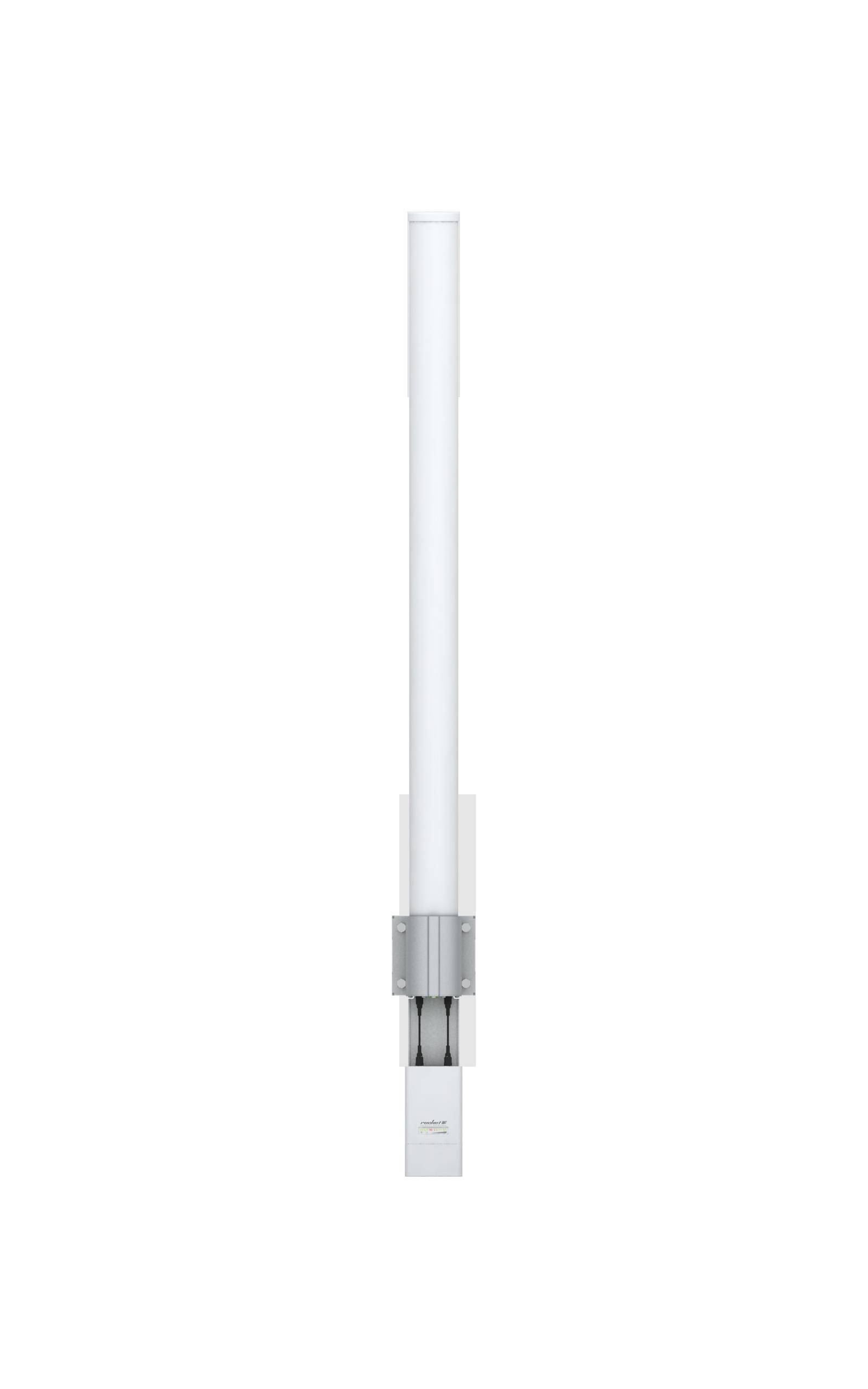 AMO-2G13 Ubiquiti 2.4 GHz AirMax 13dBi 360 Derece Omni Anten