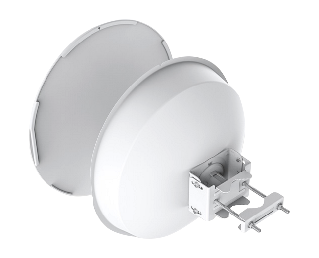 PBE-5AC-500-ISO Ubiquiti PowerBeam PBE-5AC-500-ISO 802.11AC 450MBPS AP
