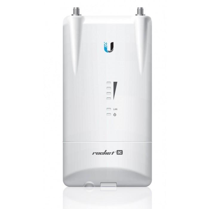R5AC-LITE Ubiquiti Rocket AC Lite - 5 Ghz Full Band PTP /PTMP 1x Gbit Eth