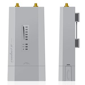RM2-Ti Ubiquiti Rocket Titan 2.4 Ghz Gigabit Eth High Power AP