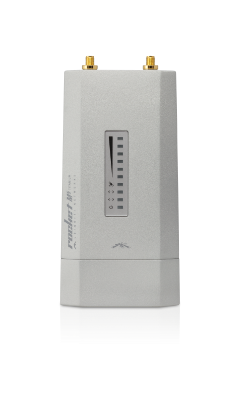 RM5-Ti Ubiquiti Rocket Titan 5 Ghz Gigabit Eth High Power AP