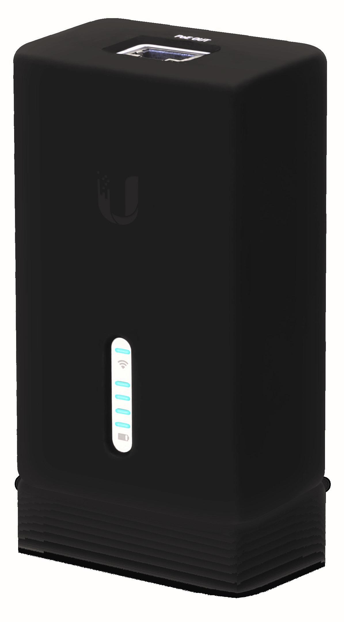 U-Installer Ubiquiti Installer Wi-Fi Connectivity to CPE 24V Pasif PoE