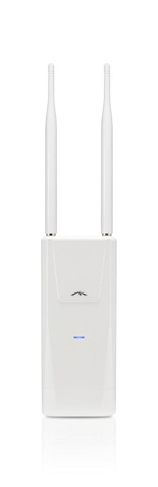 UAP-Outdoor-Plus UniFi AP, Outdoor+, xRF Extra Uzun Menzil