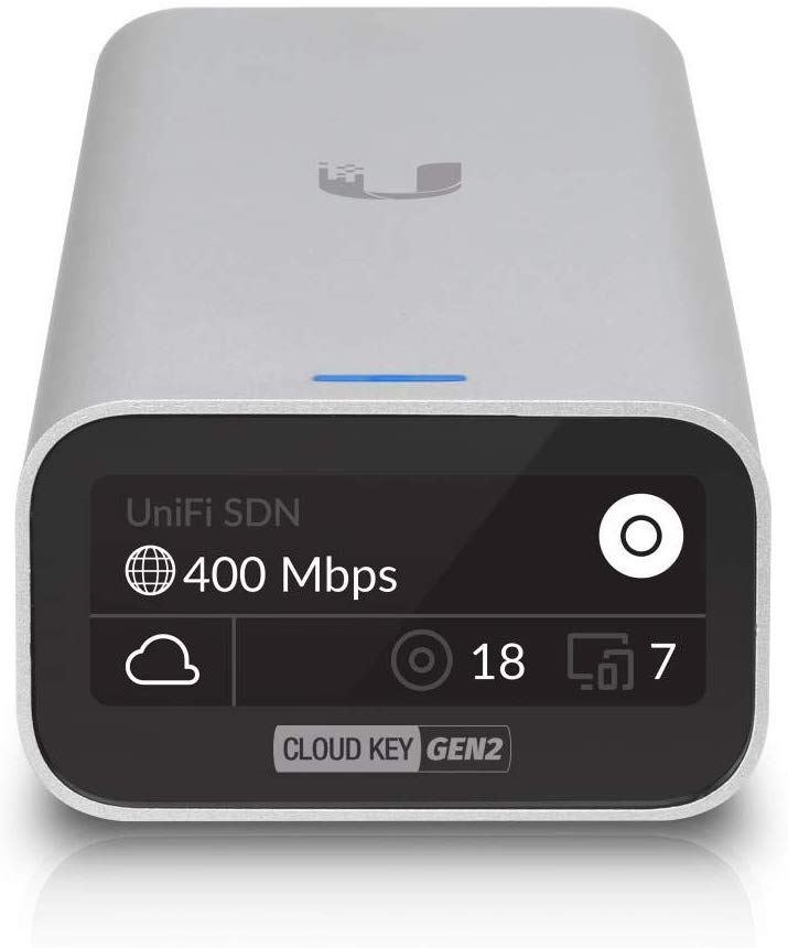 UCK-G2 UniFi Cloud Key Gen2 - Unifi Cloud Connection Controller